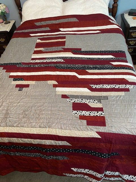 Aggie Quilt Raffle Ticket - 1 for $5