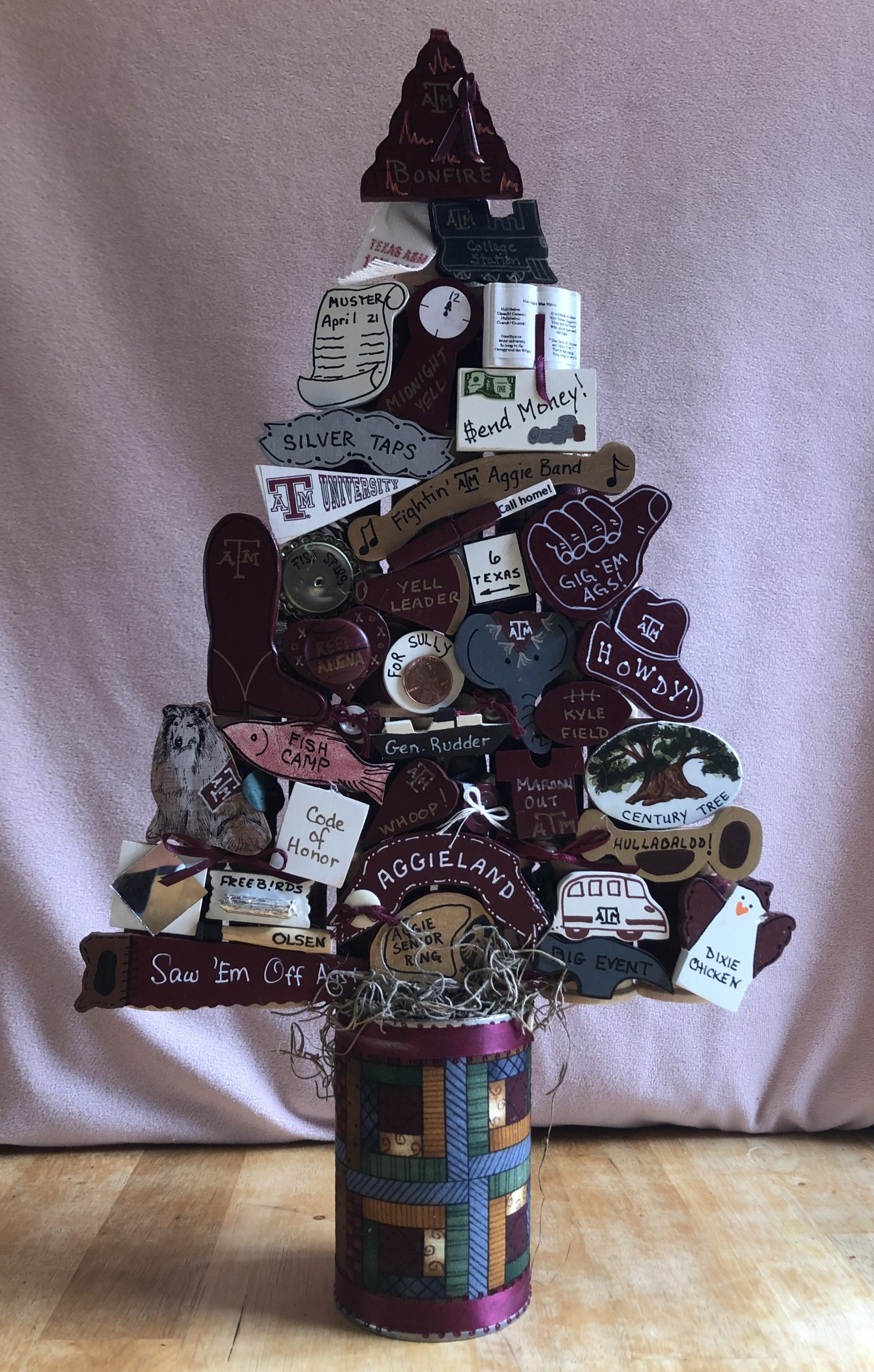 Traditions Tree